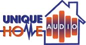 Unique Home Audio Logo